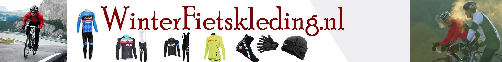 Winterfietskleding.nl